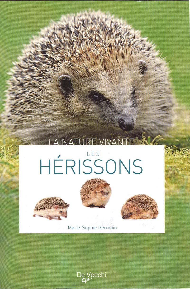 Livres Sur Les Herissons